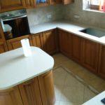 blaty kuchenne z konglomeratu kwarcowego Crystal Royal