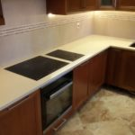 blaty kuchenne Harmonia Sierra