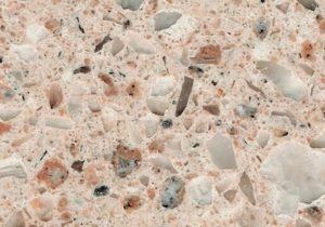 blaty z konglomeratu kolory crystal-sahara