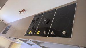 blaty kuchenne z konglomeratu kwarcowego Harmonia Altay