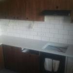 blaty kuchenne z konglomeratu kwarcowego Harmonia Dolomites