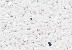 blaty z konglomeratu kolory starlight-white
