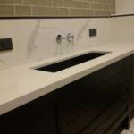 blat łazienkowy Crystal Nevada